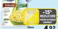 Edenia fasole galbena