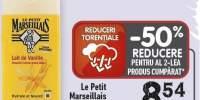 Le Petit Marseillais gel de dus