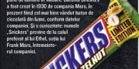 Baton de ciocolata cu alune, editie limitata