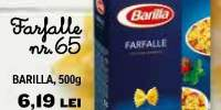 Farfalle nr. 65 Barilla