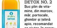 Detox no. 2 Frufru