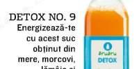 Detox no. 9 Frufru