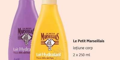 Lotiune corp Le Petit Marseillais