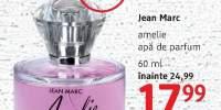 Apa de parfum Jean Marc Amelie