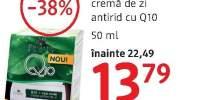 Crema de zi antirid Cosmetic Plant