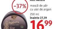 Masca de par Alix Natura