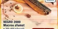 Macrou afumat Negro 2000