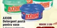 Detergent pasta pentru vase Axion