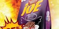 Napolitane Lapte Joe Ispite