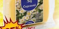 Cascaval Del