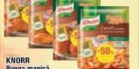 Punga magica diverse sortimente Knorr