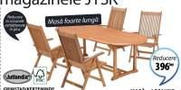 Set mobilier de gradina Grimstad/Kerteminde
