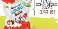 Kinder Shokobons
