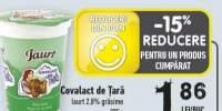 Iaurt Covalact de Tara