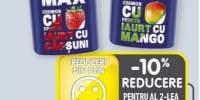 Iaurt cu fructe Zuzu Max