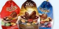 Oua de ciocolata Witor's