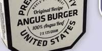 Angus burger vita