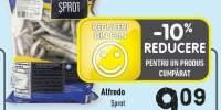 Sprot Alfredo