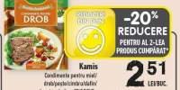 Condimente Kamis