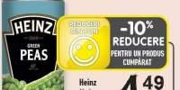 Mazare Heinz