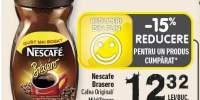 Cafea Nescafe Brasero