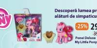 Ponei Deluxe My little pony