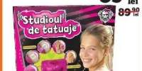 Studioul de tatuaje Color Chic