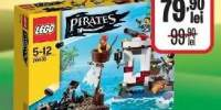 Lego Pirates Aeroportul soldatilor