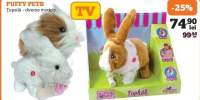 Topaila Puffy Pets
