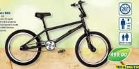 Trinx bicicleta BMX 120-180 centimetri