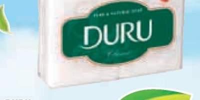Sapun rufe Duru