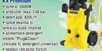Curatitor cu presiune K4 Premium Karcher