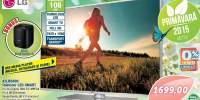 42LB5800 Televizor LED Smart