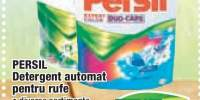 Detergent automat pentru rufe Persil