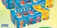 Zuzu iaurt fructe