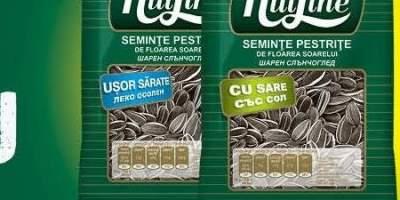 Seminte pestrite Nutline