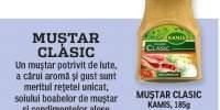 Mustar Clasic Kamis