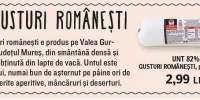 Unt Gusturi Romanesti