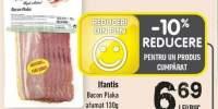 Bacon Plaka Ifantis