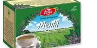 Ceai de menta Fares