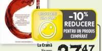 Vin rosu La Crama