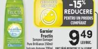 Sampon Garnier Fructis