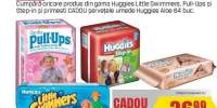 Huggies Little Swimmers, Pull-Ups si Step-in