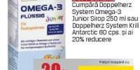 Doppelherz Aktiv System Omega-3