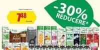 30% reducere la produsele Power of Nature: DIn farmacia naturii, in farmacia de langa tine!