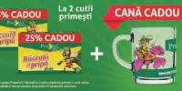 Promotie Propolis C Raceala si Gripa