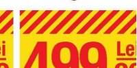 Motocoasa benzina Sterwins 1000W