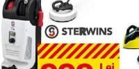 Aparat de spalat cu presiune Sterwins