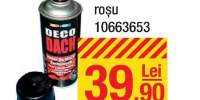 Spray retus rosu