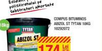 Compus bituminos Abizol St Tytan